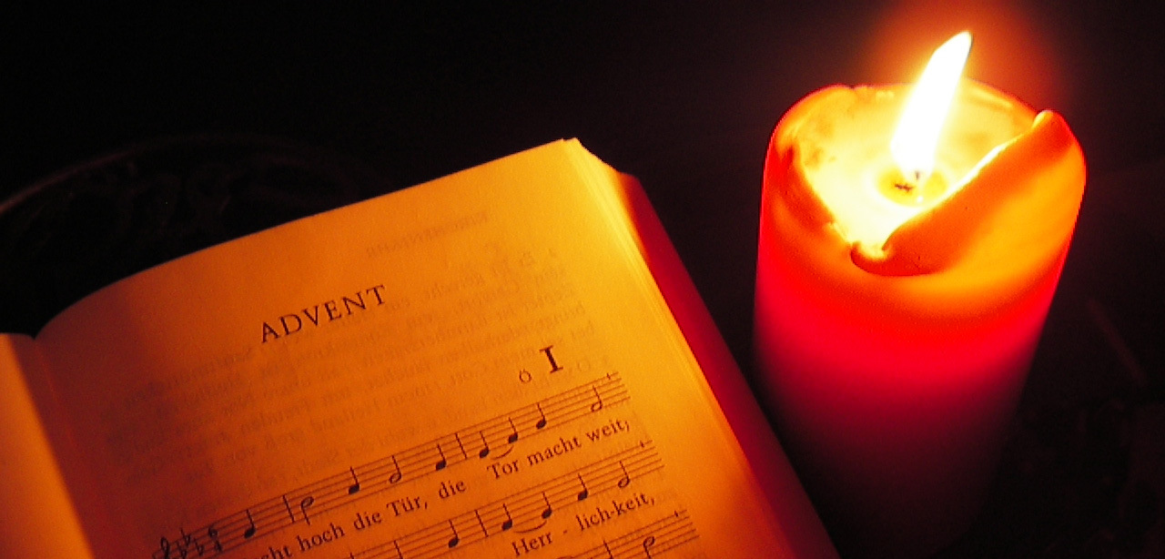Przyjdź Panie Jezu – rozpoczynamy Adwent