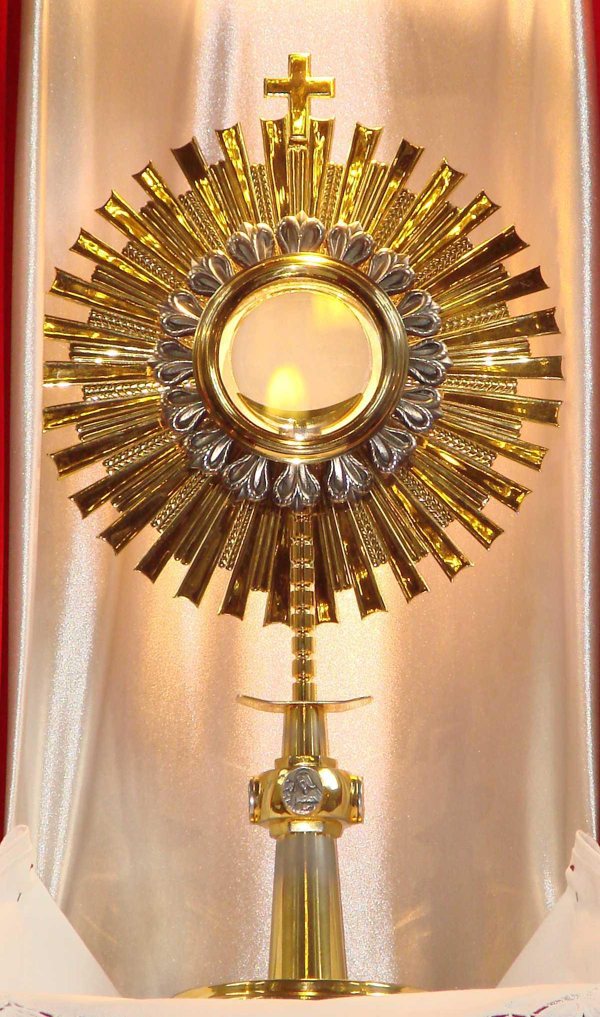 40 lat Adoracji Najświętszego Sakramentu w Kościele Sióstr Bernardynek