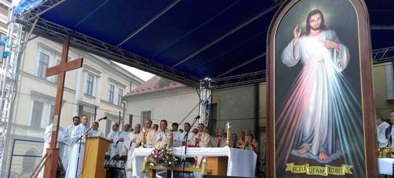 XXXIV Piesza Pielgrzymka Tarnowska na Jasną Górę