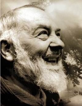 23 września – Wspomnienie Św. O. Pio