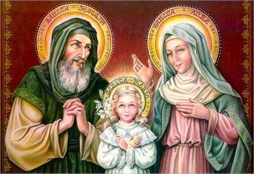 Święto Narodzenia Najświętszej Maryi Panny