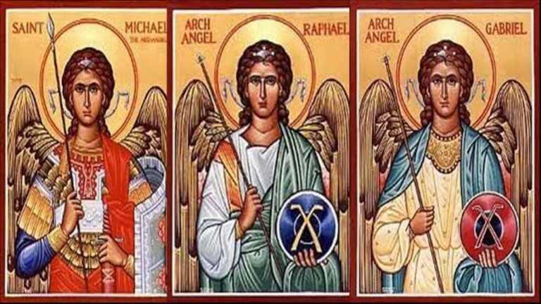 Święci Aniołowie