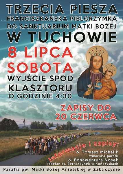 III Pielgrzymka do Tuchowa