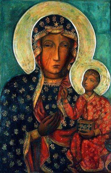 Święto Matki Bożej Częstochowskiej